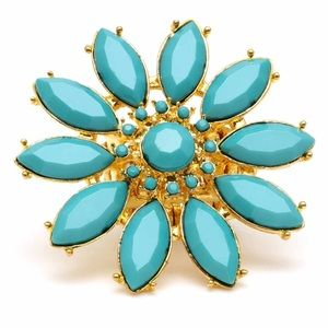 Amrita Singh Della Femina Adjustable Ring